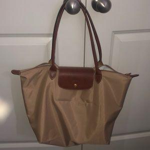 NWOT Large Longchamp Bag